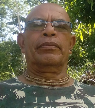 Dorval Nogueira Brasil